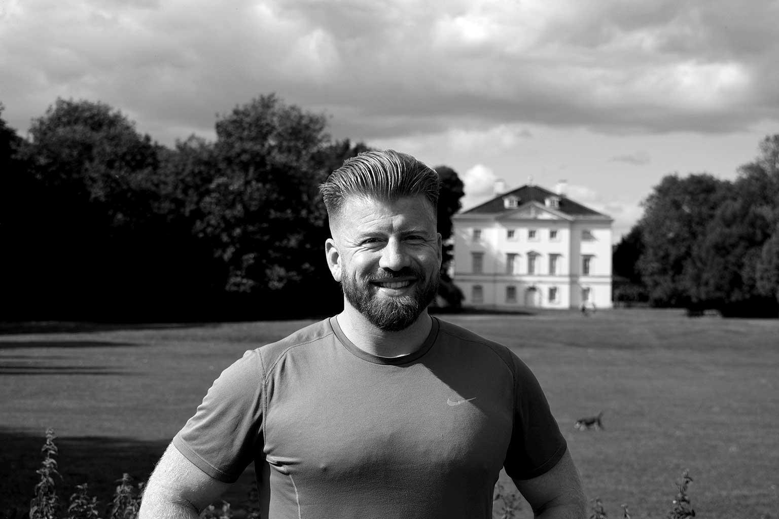 Alex Kenchington | The Health Minister | Twickenham