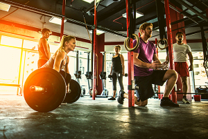 The Health Minister | Strength and Conditioning Training should be part of every body transformation