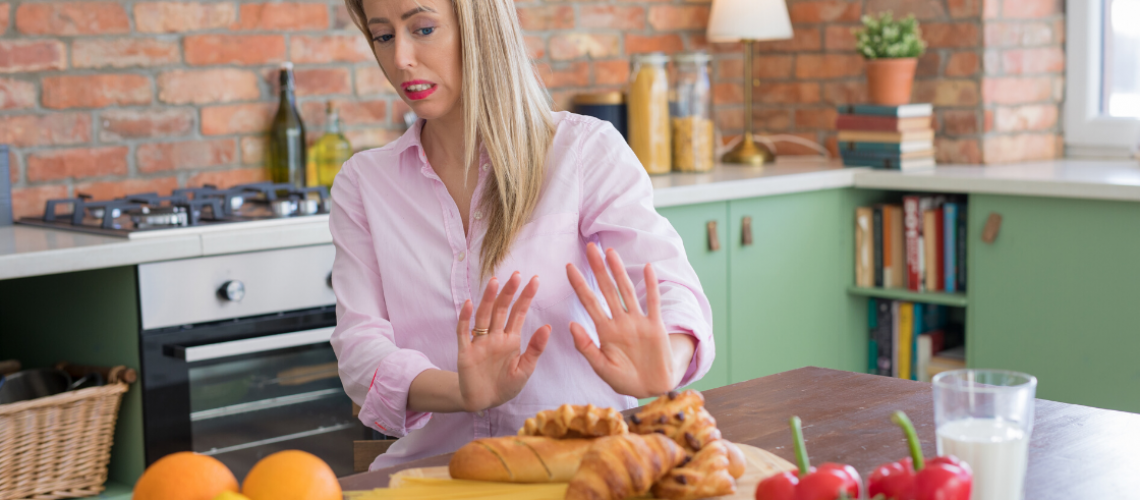 The Health Minister   Food Allergy and Food Intolerance