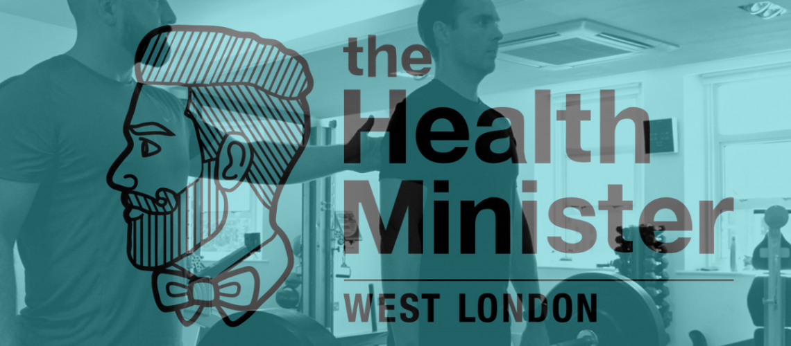 The Health Minister West London | your guide to a healthy lifestyle