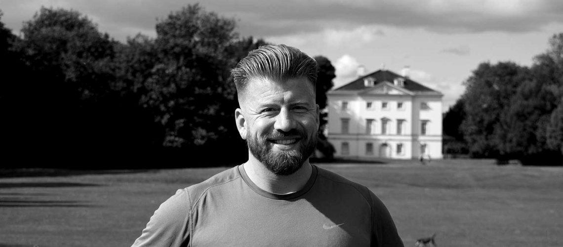 Alex Kenchington | The Health Minister | st margarets